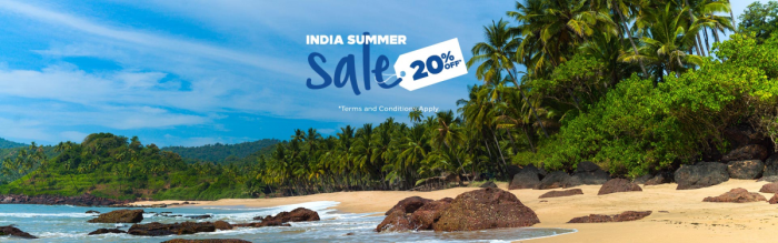 Hilton Honors India Summer Sale 2018