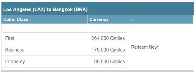 LAX-BKK