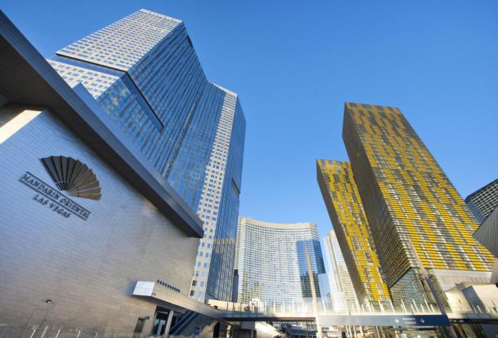 Mandarin Oriental Las Vegas Becomes Waldorf Astoria