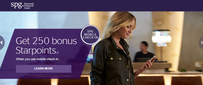 SPG Mobile Apps Promo May 1 - June 15 2018