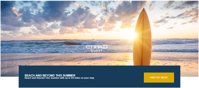 Le Club AccorHotels Summer 2018