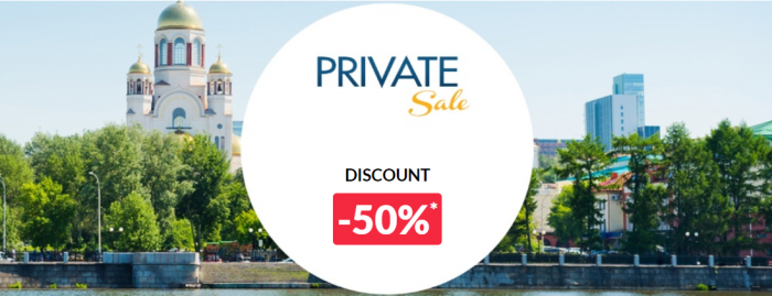 Le Club AccorHotels Private Sales September 25, 2018