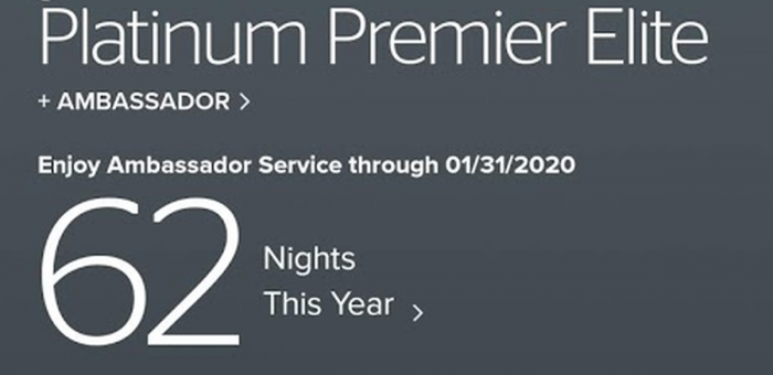 Platinum Premier