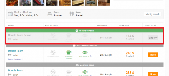 Hilton Bogota HotelsCombined Amoma