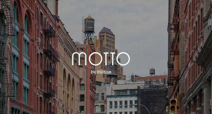 Motto By Hilton