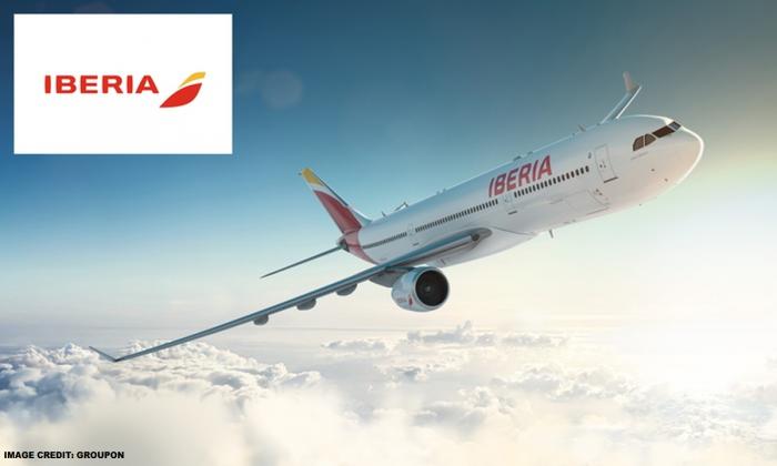 Iberia Plus Buy Avios Groupon November 2018