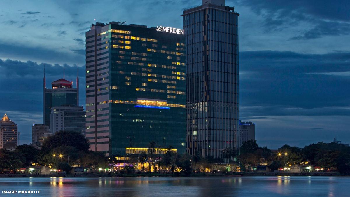 Le Meridien Ho Chi Minh City