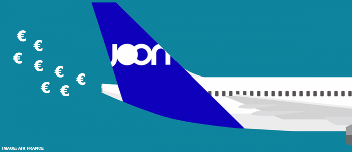 Air France JOON