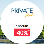 Le Club AccorHotels Private Sales January 8 2019