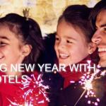 Le Club AccorHotels Turkey Triple Points December 27 – February 28, 2019