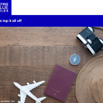 Air France - KLM Flying Blue Buy Miles Campaign