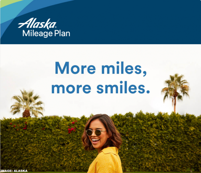 Alaska Airlines Mileage Plan Buy Miles March 2019 Bonus Campaign