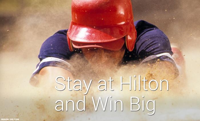 Hilton Honors MVP Rate Plan