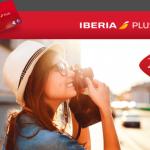 Iberia Plus US Discount Campaign