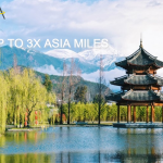 Le Club AccorHotels Cathay Pacific Triple Asia Miles Spring 2019
