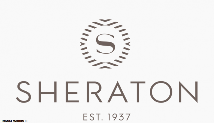 Sheraton New Logo