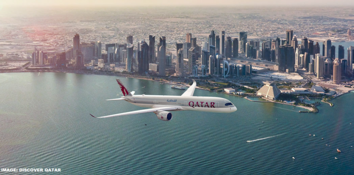 Discover Qatar Stopover Package
