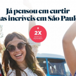 Le Club AccorHotels Sao Paulo Double Points June 2019