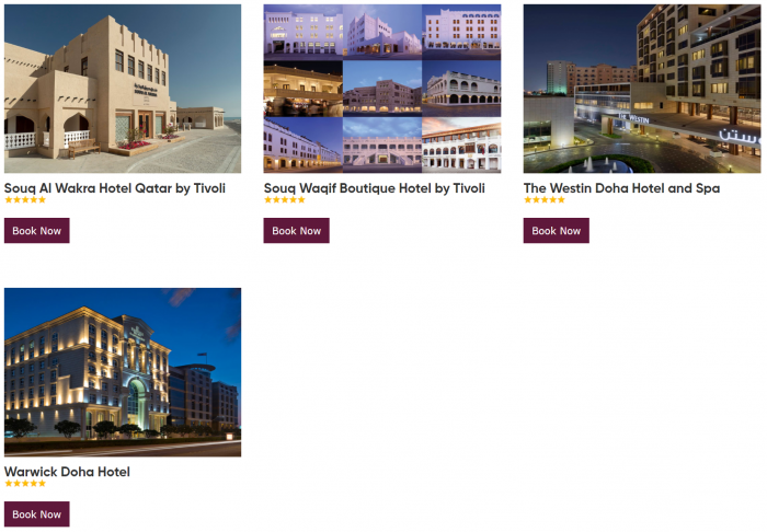 Discover Qatar Stopover Packages For Qatar Airways Passengers