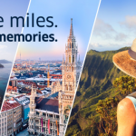 United Airlines MileagePlus Buy Miles Campaign May 2019