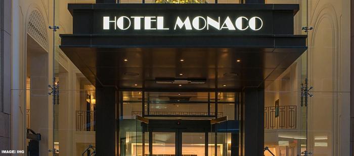 Kimpton Monaco Pittsburgh