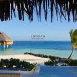 Conrad Bora Bora Nui Update