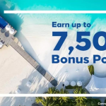 Hilton Honors 7,500 Bonus Points Media August 2019