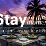 IHG Rewards Club Stay In The Moment Sale