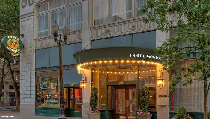 Kimpton Monaco Portland