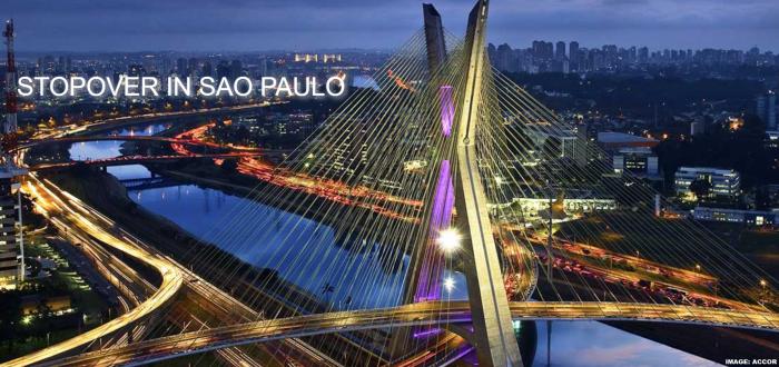 Le Club AccorHotels Sao Paulo