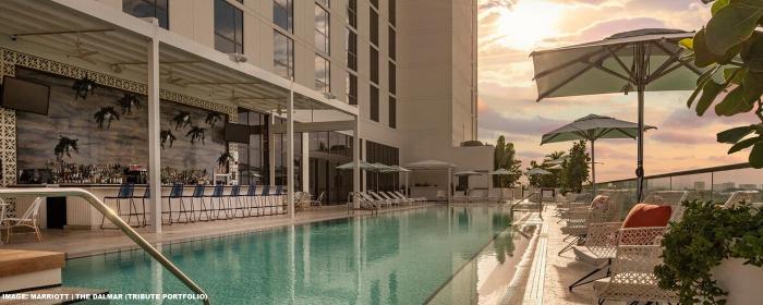 Hotel Dalmar
