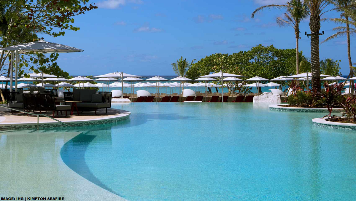 Kimpton Seafire Grand Cayman
